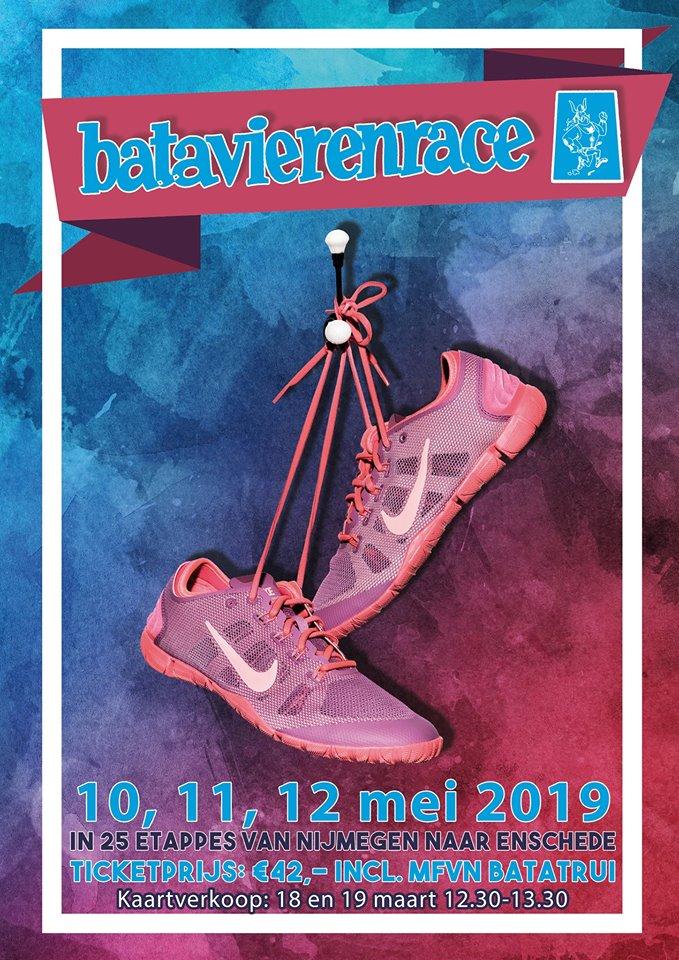 MFVN-team Batavierenrace