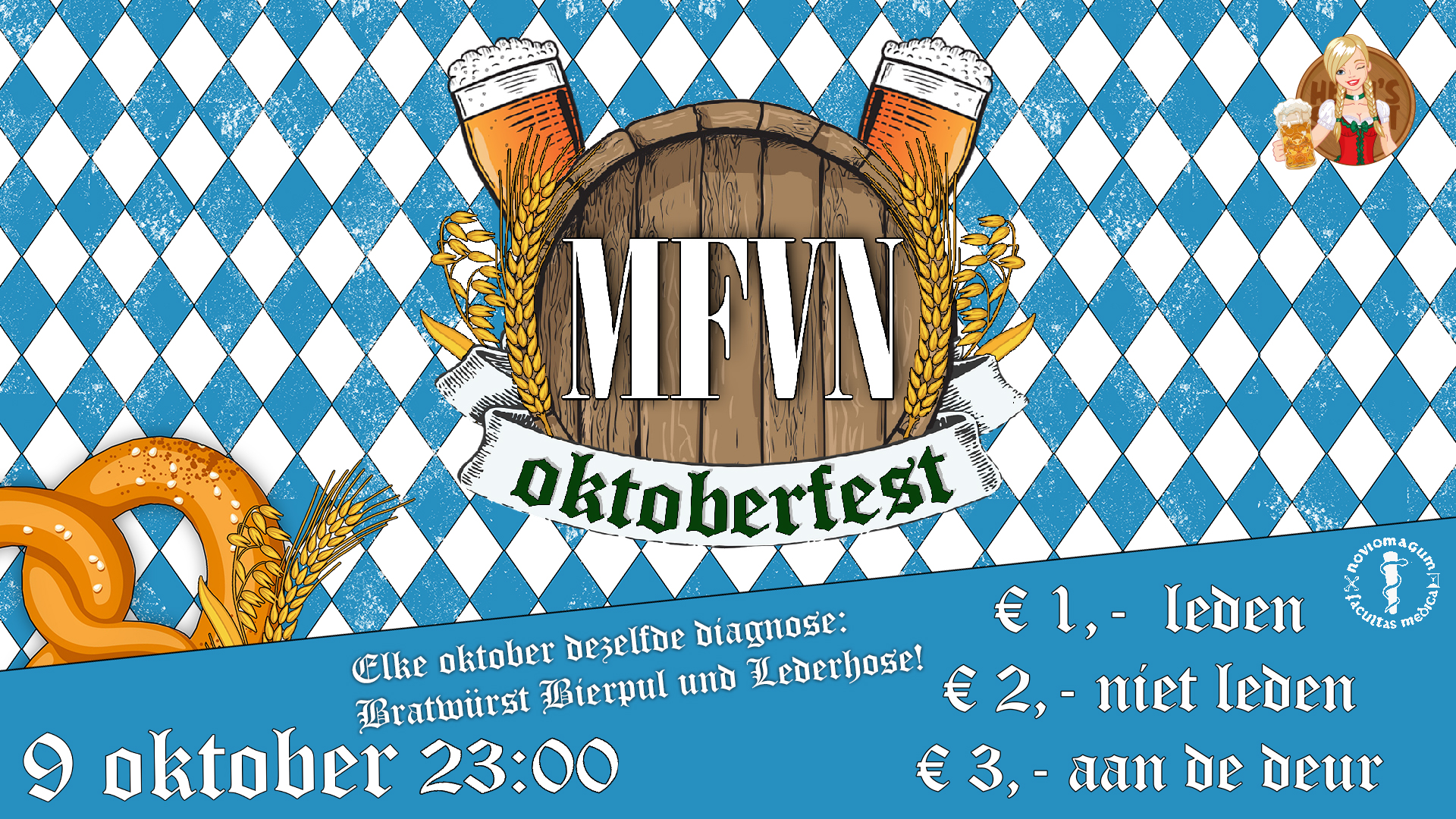 MFVN-Oktoberfest