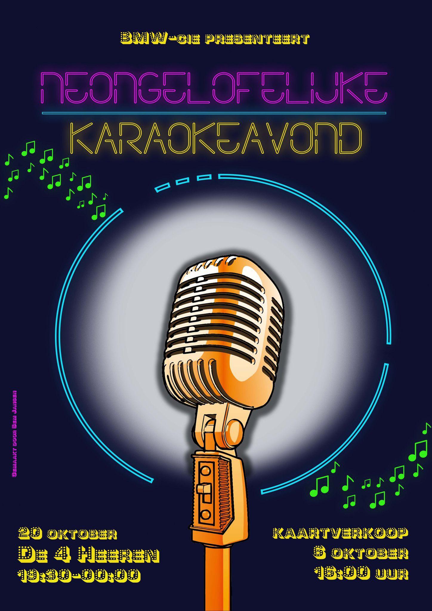 Karaokeavond